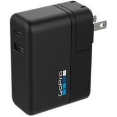 Imagem de Carregador de Parede GoPro Supercharger AWALC-002 para Câmeras GoPro