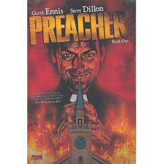 Preacher Book One - Capa Comum - 9781401240455