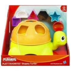Imagem de Playskool - Tartaruga com Formas Divertidas