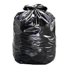 Imagem de Saco De Lixo Resistente 100 Litros Com 200 Unidades