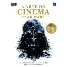 A Arte do Cinema - Star Wars - Editora Europa - 9788579603136