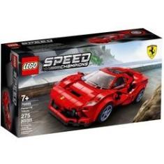 Imagem de LEGO Speed Champions - Ferrari F8 Tributo - 76895