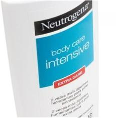 Imagem de Hidratante Corporal Neutrogena Body Care Intensive Extra Care 200ml