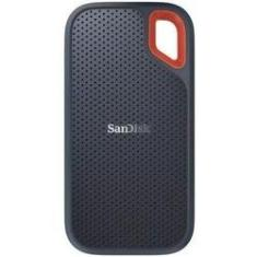 HD SSD Extreme Portable 500GB SanDisk