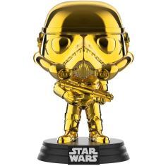 Imagem de Pop! Funko Star Wars Stormtrooper - 2019 Galactic Convention Exclusive