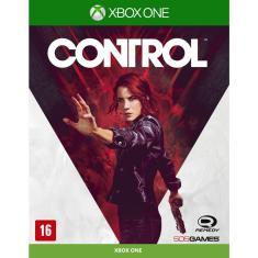 Jogo Control Xbox One 505 Games