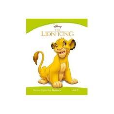 Imagem de Lion King - Level 4 - Col. Penguin Kids Disney - Shipton, Paul; Shipton, Paul - 9781408286975