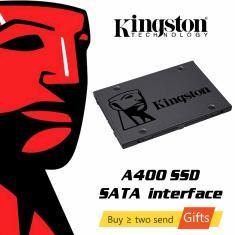 Imagem de Kingston ssd sata iii a400., drive de estado sólido interno de 120 polegadas, para substituir ou