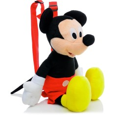 Mochila Ruz Mickey