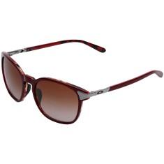 9d1196d6f86d9 Óculos de Sol Feminino Oakley Ringer