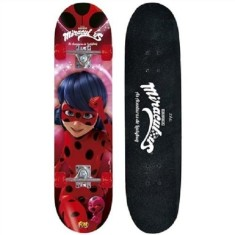 Skate Infantil - Fun Miraculous Ladybug