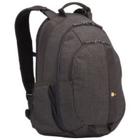 Mochila Case Logic com Compartimento para Notebook BPCA-115