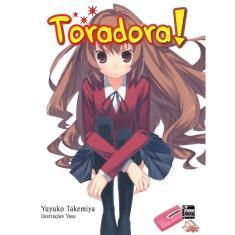 Imagem de Toradora! - Livro 5