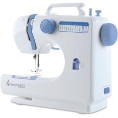 Máquina de Costura Profissional Reta SM-520 - SteamMax