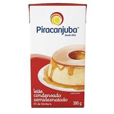 Imagem de Leite Condensado Piracanjuba 395g