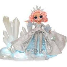 Imagem de Boneca LOL OMG Crystal Star Edição de Colecionador - Candide