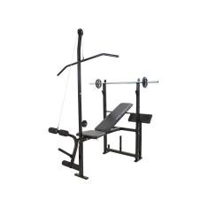 Academia de Musculação Polimet Master Gym IV