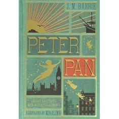 Peter Pan - Capa Dura - 9780062362223