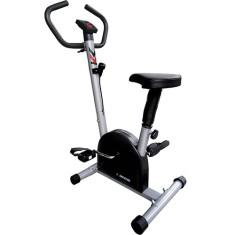 Bicicleta Ergométrica Vertical Residencial HC 3015 - Kikos
