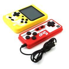 Imagem de Clássico Retro Handheld Game Console Mini 400-in-one Game Console Game Box