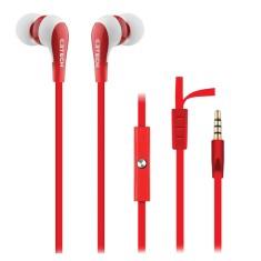 Fone de Ouvido com Microfone C3 Tech EP-101 Gerenciamento chamadas