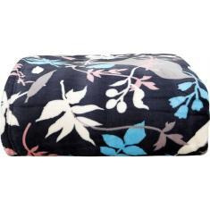 Imagem de Cobertor Queen Flannel Amsterdam - Casa & Conforto