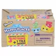 Imagem de Shopkins Novidade Happy Place Nova Temporada Edição Limitada
