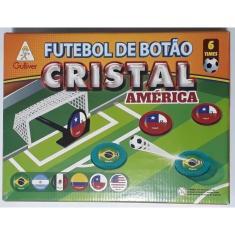 Imagem de Futebol de Botão América 6 Seleções - Gulliver