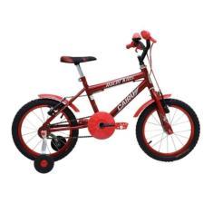 Bicicleta Cairu Lazer Aro 16 Racer Kids