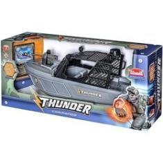 Imagem de Barco Thunder Commando Usual Brinquedos Sortidos