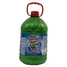 Imagem de Agua Sanitaria Hiper Limpo 5Litros