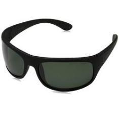 Imagem de Óculos de Sol Masculino Polaroid  Retangular