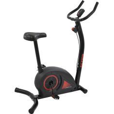 Bicicleta Ergométrica Vertical Residencial Action 4.3 - Polimet