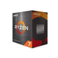Processador AMD Ryzen 7 5800X (AM4/8 Cores/16 Threads/4.7GHz/36MB Cache) - *S/Cooler S/Video*