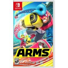Jogo ARMS Nintendo Nintendo Switch