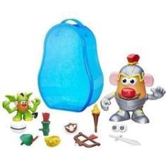 Imagem de Boneco Hasbro Playskool Mr Potato Historia De Cavaleiros - B6846