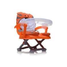 Imagem de Cadeira De Alimentação - Tigre - Dican