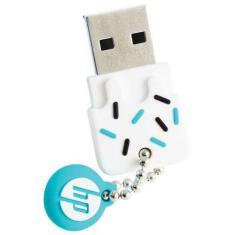 Imagem de Pen Drive HP 16 GB USB 2.0 V178