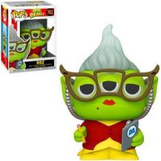 Imagem de funko POP disney pixar alien remix - roz 763