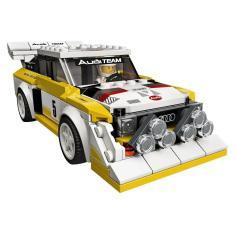 Imagem de Lego - Speed Champions - Audi Sport Quattro S1 - 76897