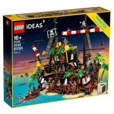 Imagem de Lego Ideas - Os Piratas Da Baía Da Barracuda - 21322