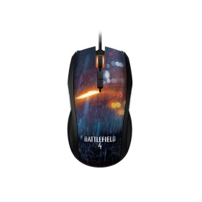 Imagem de Mouse Gamer Laser Óptico USB Taipan Battlefield 4 - Razer