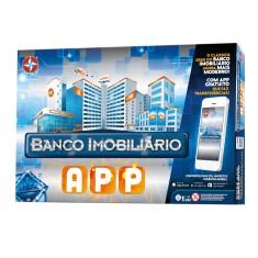 Imagem de Jogo Banco Imobiliário App Estrela