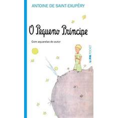 O Pequeno Príncipe - Pocket - Saint-exupéry, Antoine De - 9788525432032
