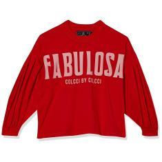 Imagem de Camiseta Estampada Colcci Fun, Meninas,  Ife, 10