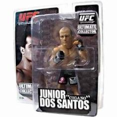 Imagem de Boneco Action Figure Ufc Ultimate Fighting Championship - Junior Dos Santos Cigano