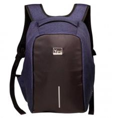 Mochila Yes com Compartimento para Notebook MN1803 AZPT