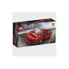 Imagem de Lego Speed Champions Ferrari F8 Tributo lego do brasil