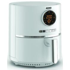 Imagem de Fritadeira Elétrica Sem óleo Arno Ultra UFRY Capacidade 4,2l Display Digital