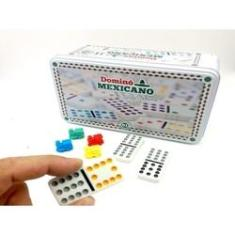 Imagem de Dominó Mexicano Hoyle Games
